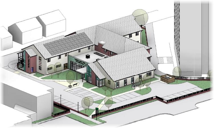 Flintshire Building Control