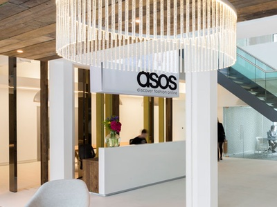 retail marketing of asos The world of fashion retail is how online retailer asos provides a stellar customer experience online fashion retailer asos so how does asos, marketing to.