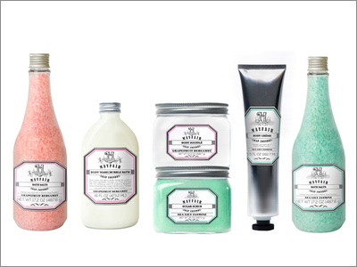 Watch Beauty Products That Give Back: Cosmetics With ACause video