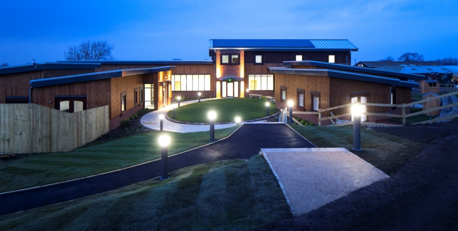 Health and care developments in line for industry awards for Royal institute of chartered architects