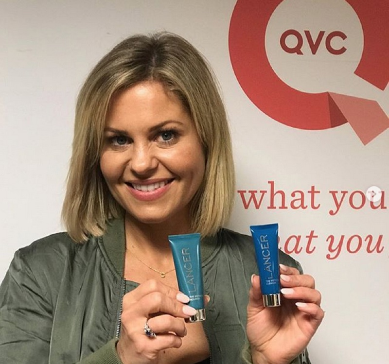 Lancer Skincare Secures Qvc Deal And Partners With Emmy Nominee