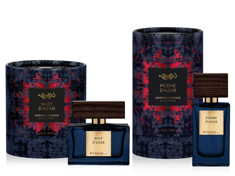 Geliefde Rituals announces new limited edition Orient-inspired fragrances #GI61