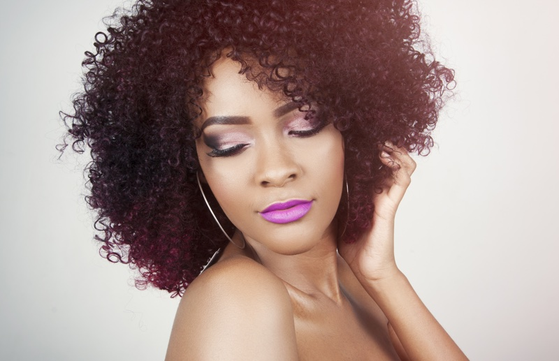 Return Of The Afro Popularity Of Natural Hair Styles Hits New High