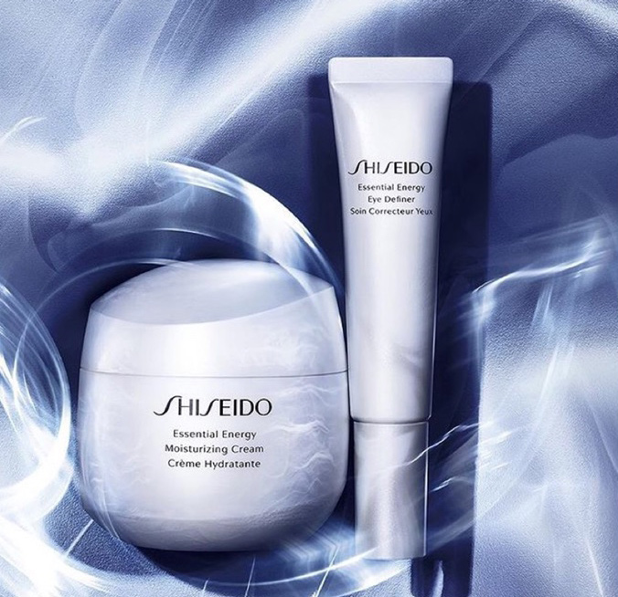 Shiseido Forms Jv With Luxasia In Philippines