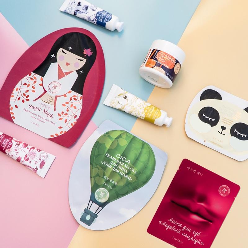 Корейская косметика в эйвон наборы косметики купить недорого интернет магазин