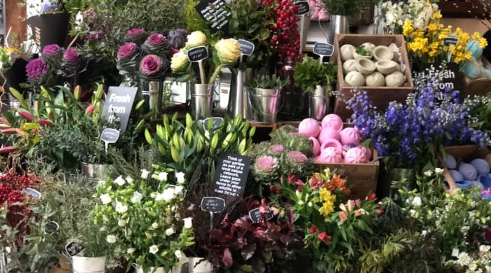 Lush Set To Expand Into Floristry In Time For Valentines Day