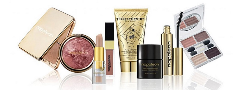 Brand Napoleon Perdis Enters Administration