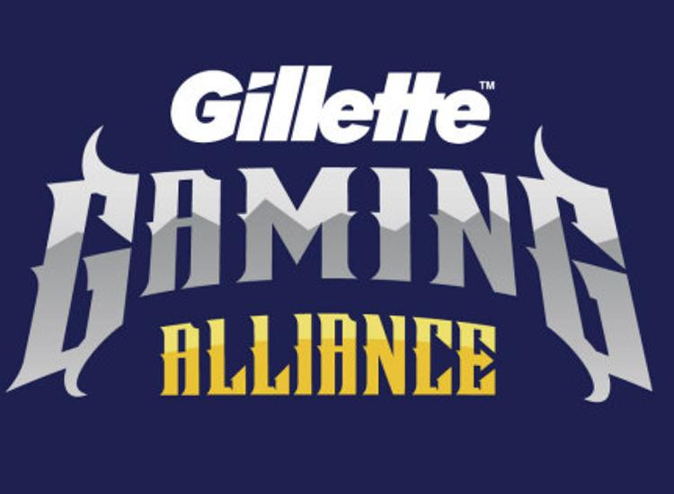 fca46774dd4 Gillette gets its game on with Twitch for Gillette Gaming Alliance