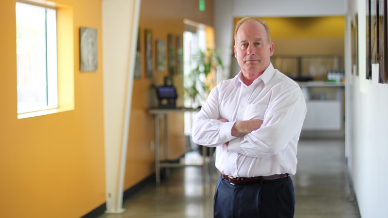 Astro Pak names Gordon Hill as General Manager of California