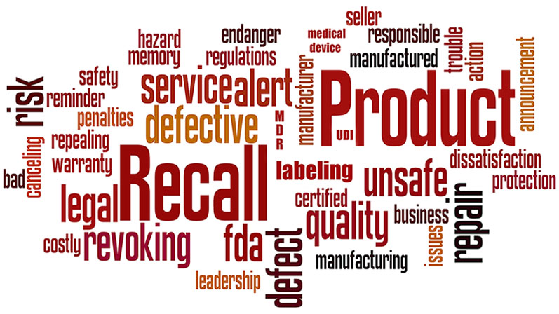 The Recurring Insanity Of Labelling Recall And How To Avoid It