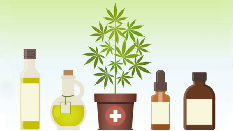 FDA working group to oversee cannabis and derived products