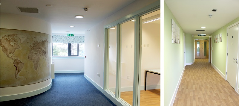 How To Design Spaces For People With >> Building Better Spaces For People With Autism One Colour At A Time