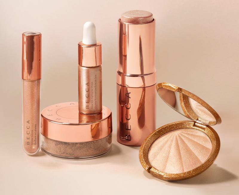 Becca Cosmetics launches new collectors edition range