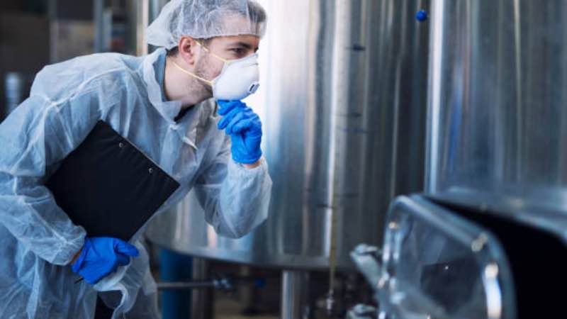 Passivation: An extra layer of protection for critical equipment