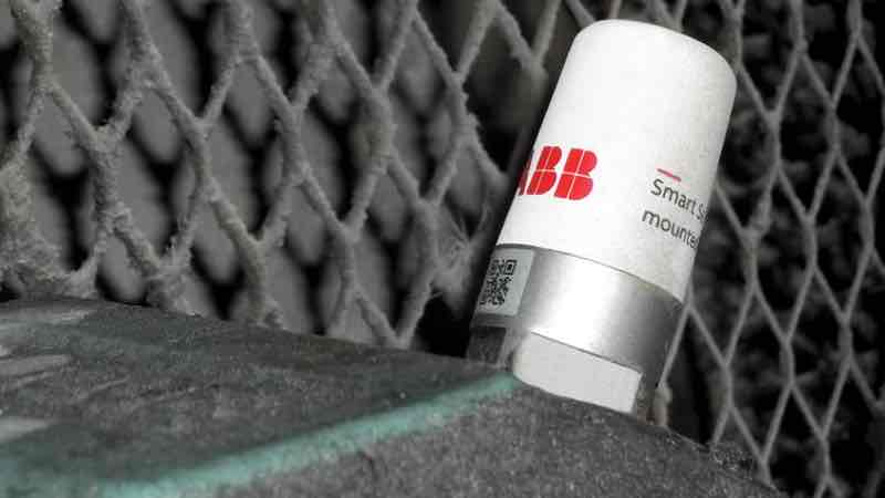 Industrial coatings company chooses ABB Ability to achieve