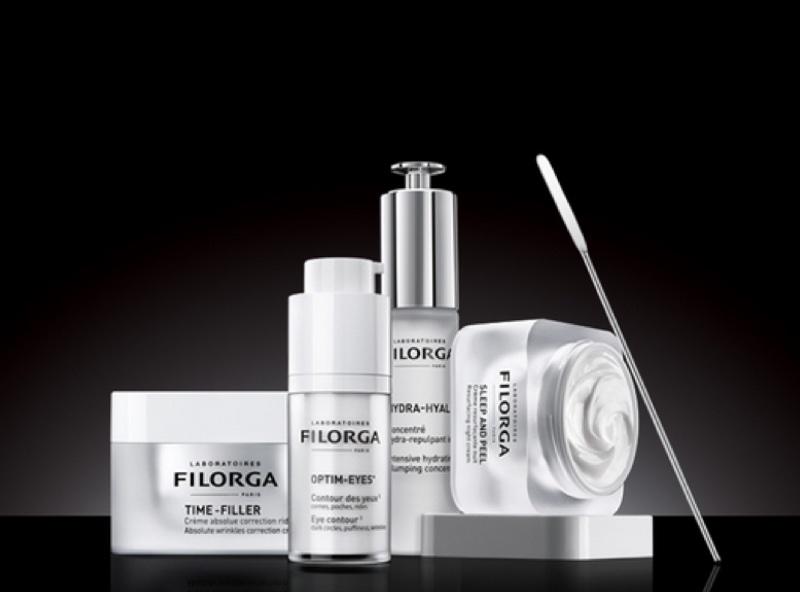 Colgate-Palmolive acquires Laboratoires Filorga