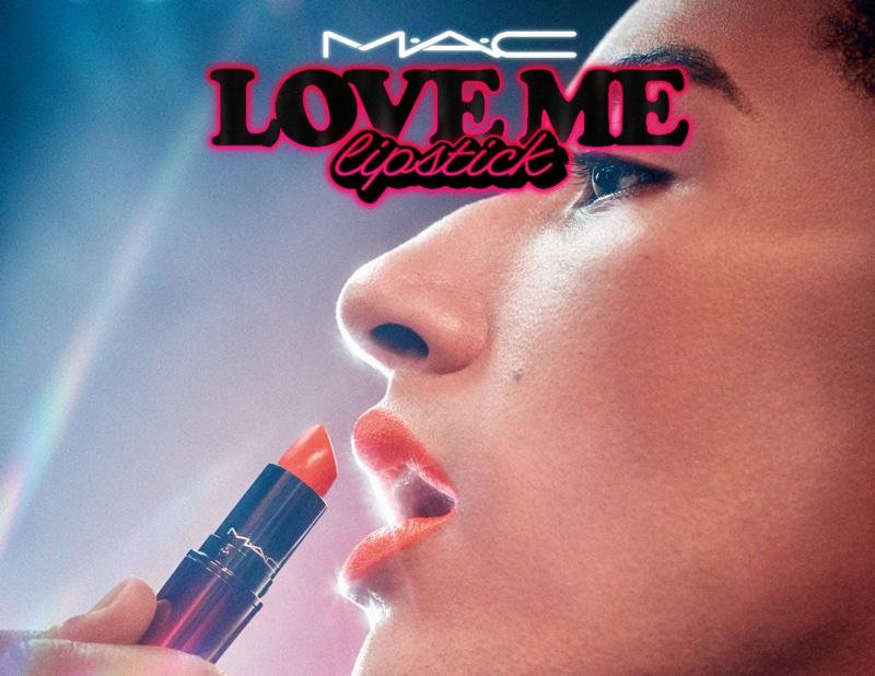 Mac Cosmetics Taps Six Self Expressive