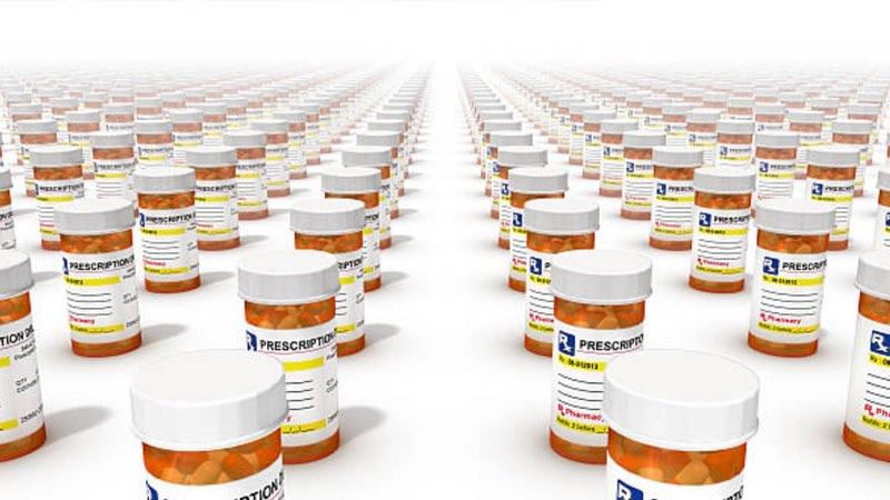 FDA approves nine companies for first generics of Lyrica