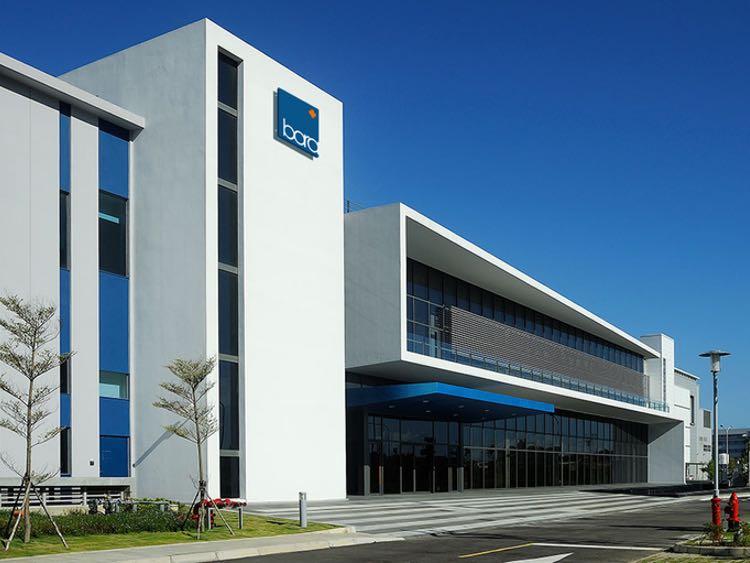 Tergus Pharma moves into CDMO market