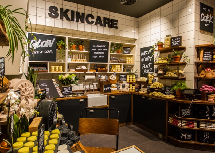 Lush Hong Kong opens largest store in Asia - Inside Retail