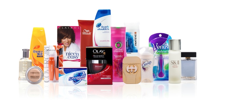 P And G Organic Beauty Sales Grow 1 In Q4 2016
