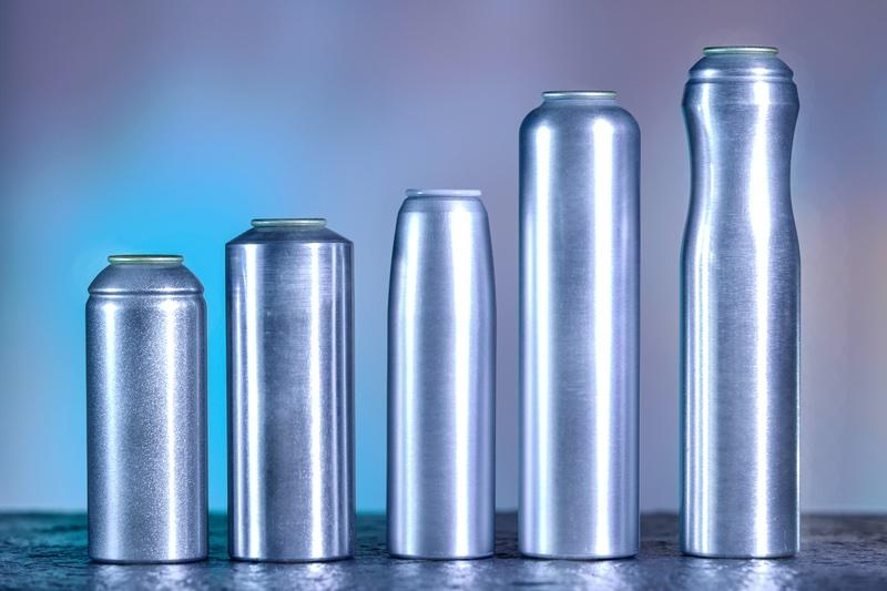Aluminium aerosol can production slumps in 2019