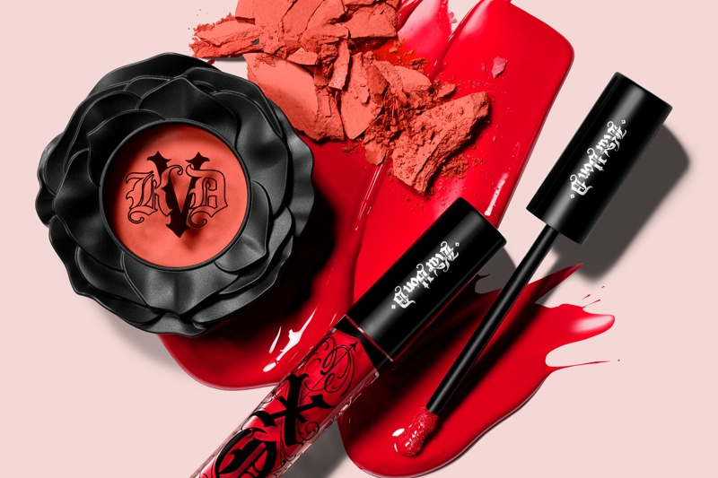 Kendo Signs Ulta Retail Deal For Kvd