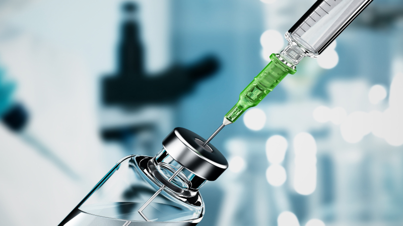 Biontech To Acquire Additional Site For Vaccine Manufacturing