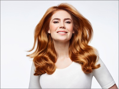 palina rojinski is the new face of pantene pro v. Black Bedroom Furniture Sets. Home Design Ideas