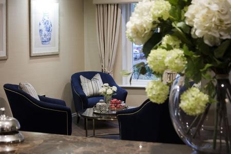 Bernard Interiors Designs New Luxury Care Home In Norwich