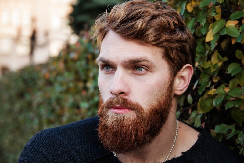 Stupendous How The Hipster Beard Trend Is Catching On In France Schematic Wiring Diagrams Phreekkolirunnerswayorg