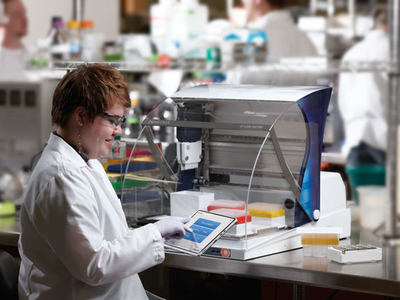 picture of Food safety testing specialist BioControl has been bought by Merck