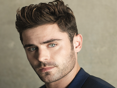 picture of Zac Efron