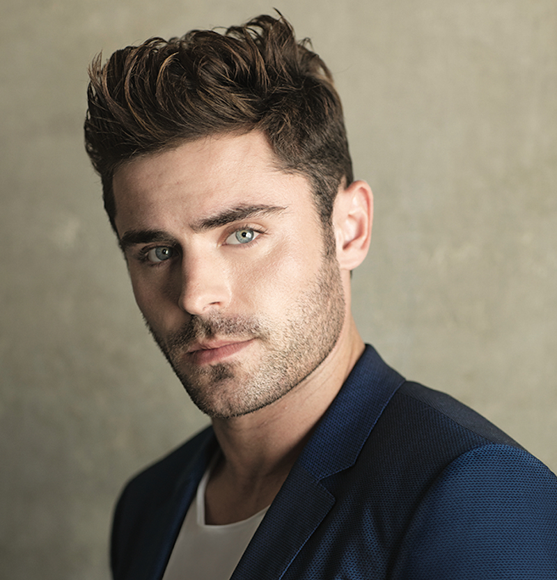 Zac Efron is new face ...