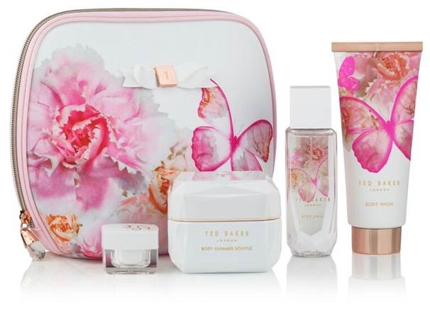 Ted Baker launches Kit For a Queen in time for Mothers Day
