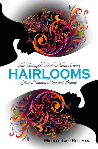 Denman sponsors Hairlooms US book launch