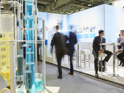 Chemspec Europe: Fine and speciality chemicals exhibition