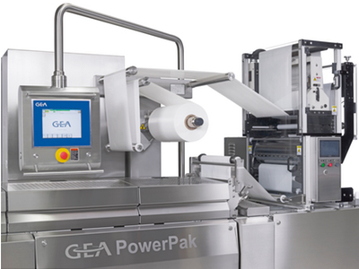 medical disposables product compact gea powerpak for medical disposables at interpack