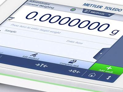 Mettler-Toledo Garvens launches Pharma Statistic software