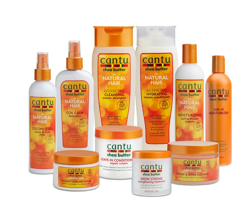 Hair Care Products For Transitioning To Natural Hair
