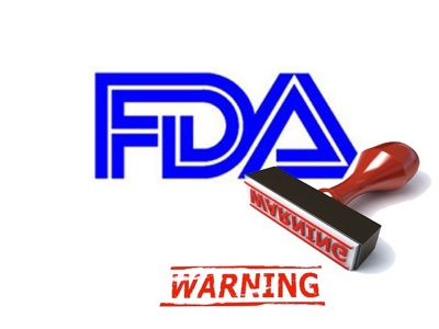 FDA warns US Stem Cell Clinic of significant deviations