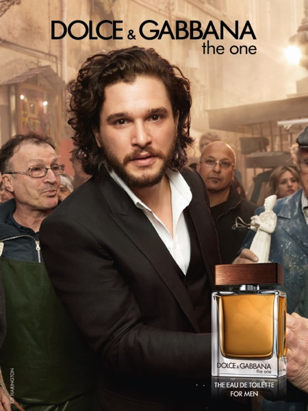 Dolce And Gabbana Recruits Game Of Thrones Stars For Fragrance Launch