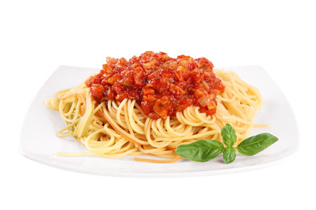 Can Dogs Eat Bolognese