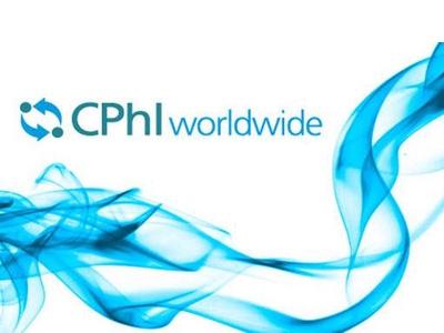 CPhI Worldwide 2018