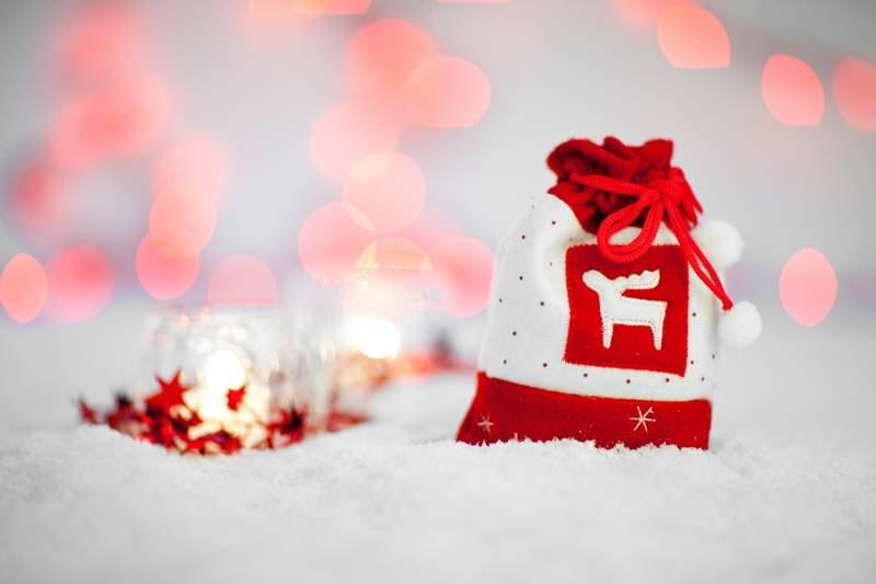 Christmas Beauty.The Ultimate Christmas Beauty Gift Guide