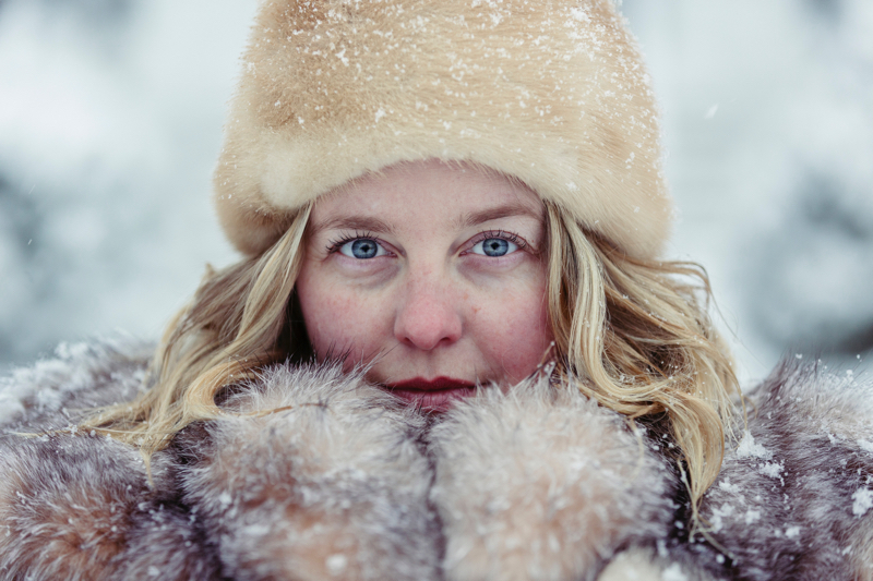 The 4 winter beauty problems consumers are most worried about