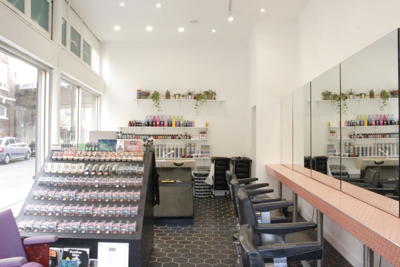 Bleach London Opens New Salon In Brixton