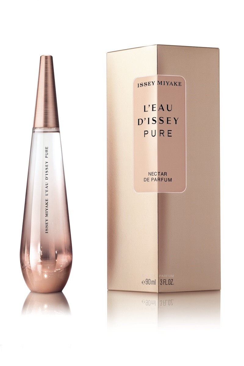 9f71d3e7b8 Issey Miyake announces launch of new fragrance