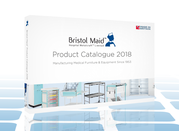 Bristol Maid Launches New 2018 Catalogue