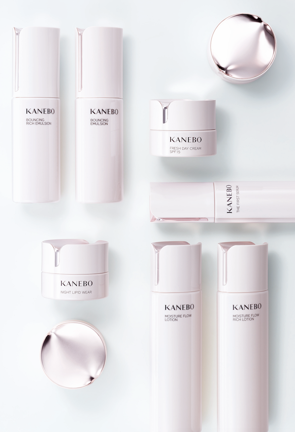 Kanebo Cosmetics unveils major new brand launch